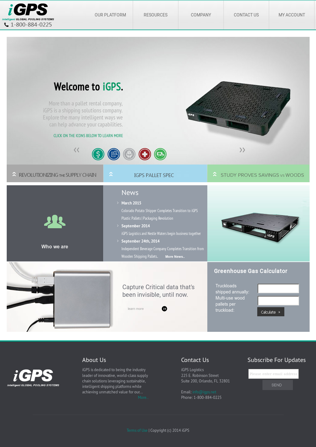iGPS Competitors, Revenue and Employees - Owler Company Profile