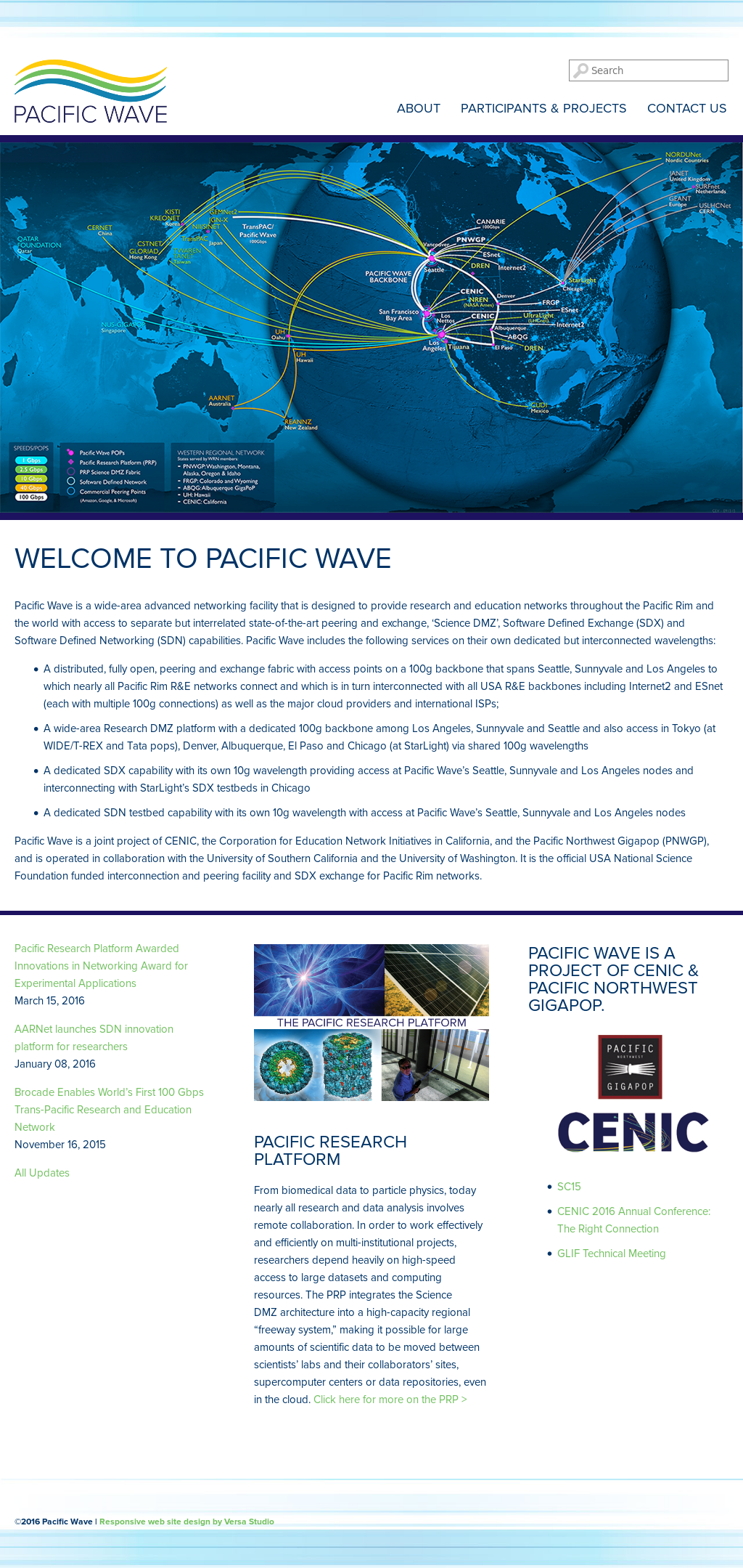 Pacificwave Competitors, Revenue and Employees - Owler Company Profile