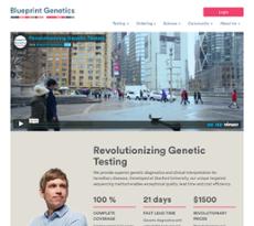 Blueprint genetics competitors revenue and employees owler blueprint genetics competitors revenue and employees owler company profile malvernweather Images