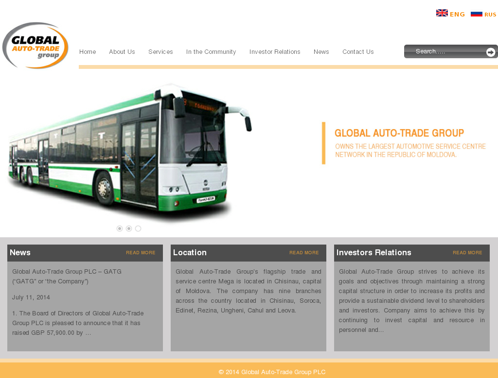 Sullivans Auto Trading >> Gatg Competitors Revenue And Employees Owler Company Profile