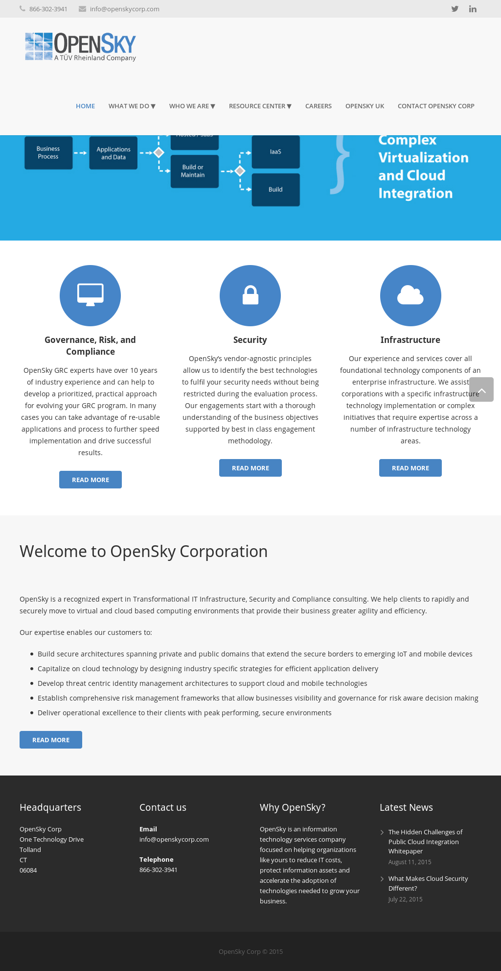 OpenSky Competitors, Revenue and Employees - Owler Company