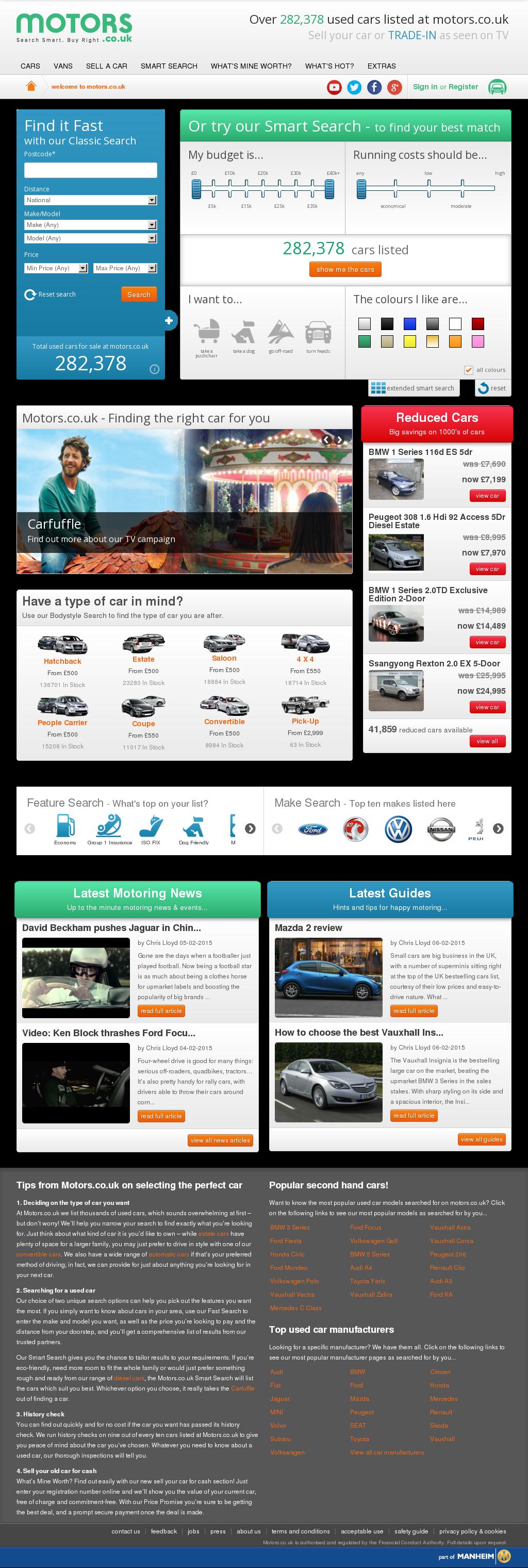 Motors Co Uk Competitors Revenue And Employees Owler Company Profile