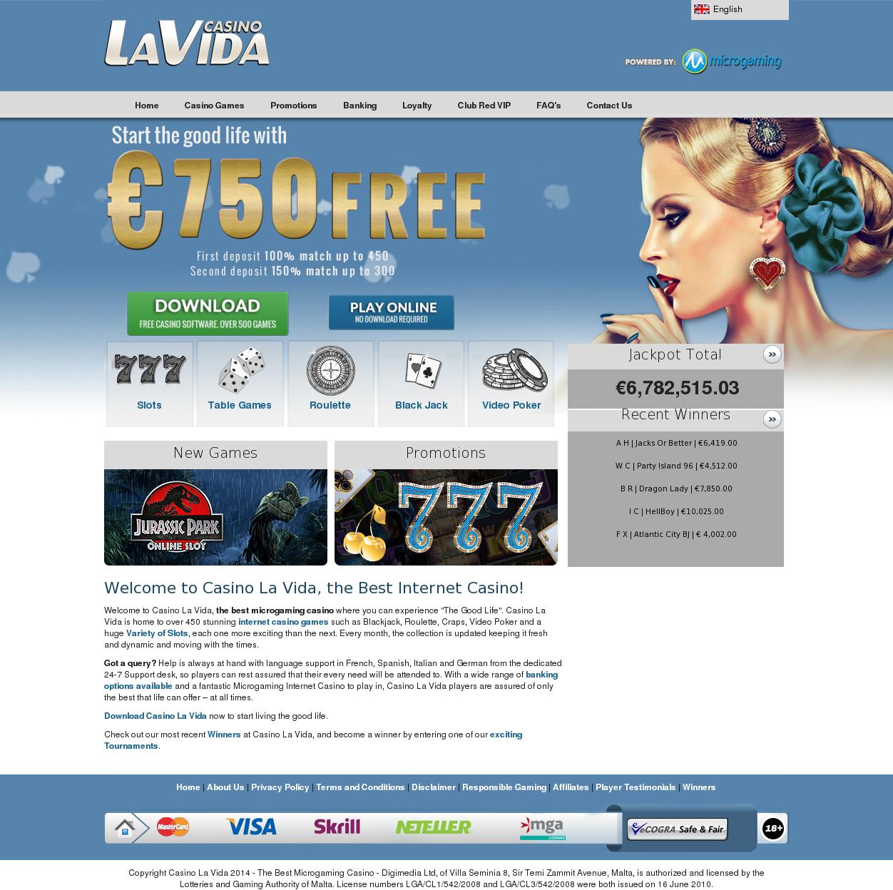 ruleta casino online