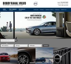 Bobby Rahal Volvo >> Bobby Rahal Volvo Jaguar Aston Competitors Revenue And Employees
