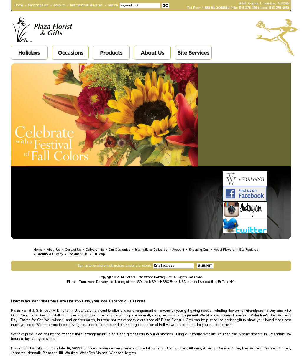 Plaza Florist And Gifts Competitors, Revenue and Employees - Owler Company Profile