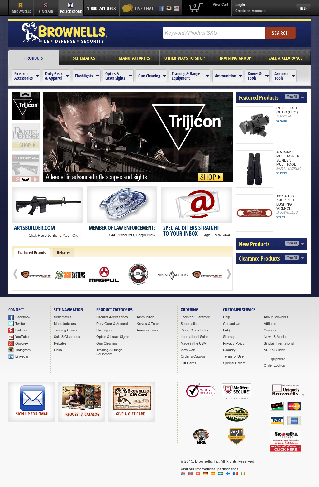 Policestore Competitors Revenue And Employees Owler Company Profile Bushing Ar Kw