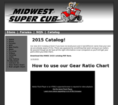 Midwest Super Cub Competitors, Revenue and Employees - Owler