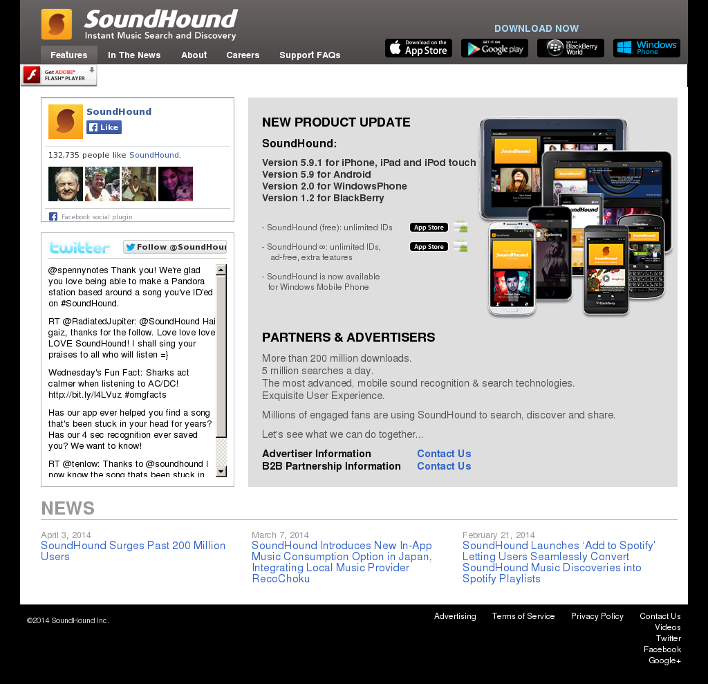 SoundHound Competitors, Revenue and Employees - Owler Company Profile