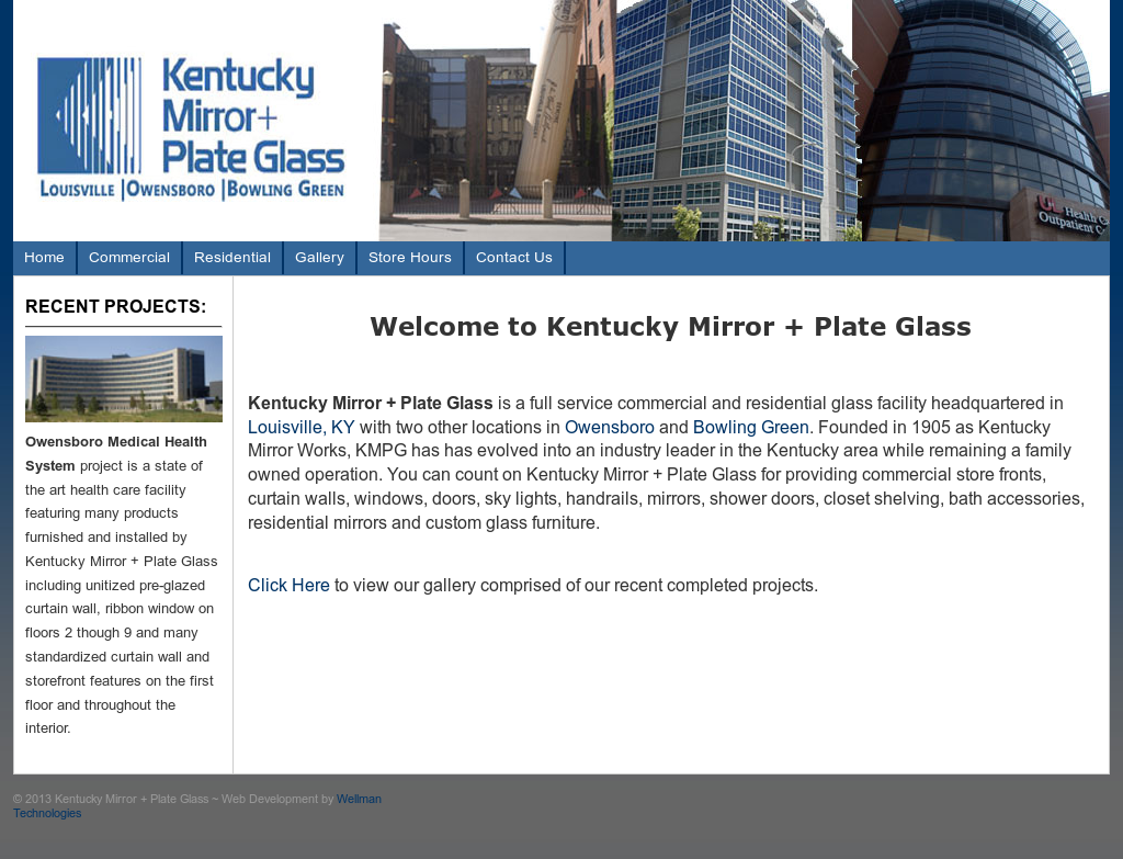 Kentucky Mirror Plate Glass Competitors Revenue And Employees
