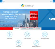 Owler Reports - Press Release: Stromasys : Stromasys Announces