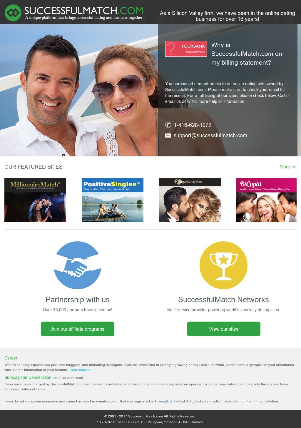 Silicon Valley online dating echte gratis dating sites