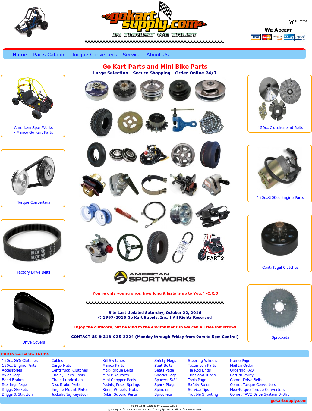 Go Kart Supply Competitors, Revenue and Employees - Owler