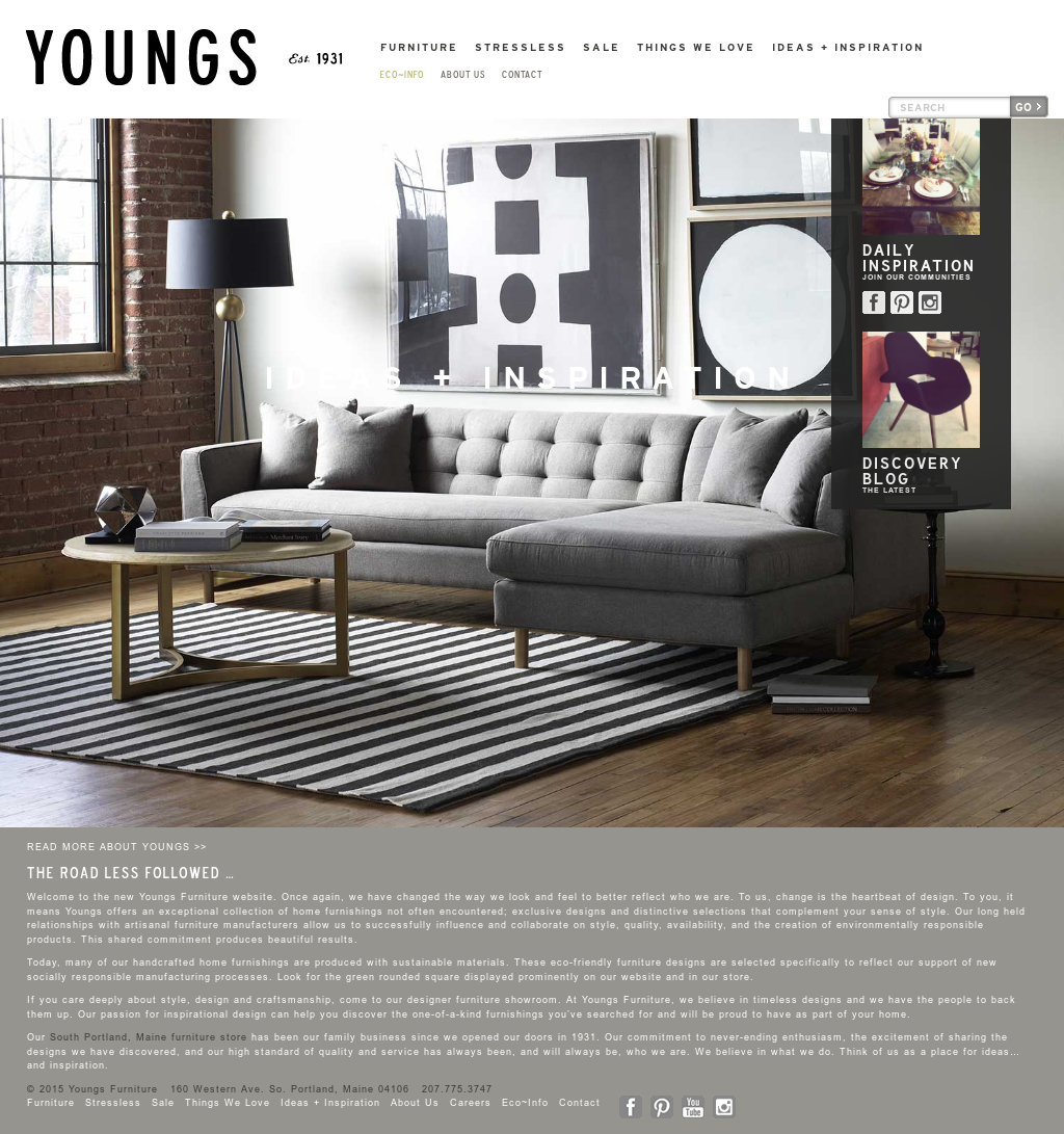 Youngs Furniture Competitors, Revenue And Employees   Owler Company Profile
