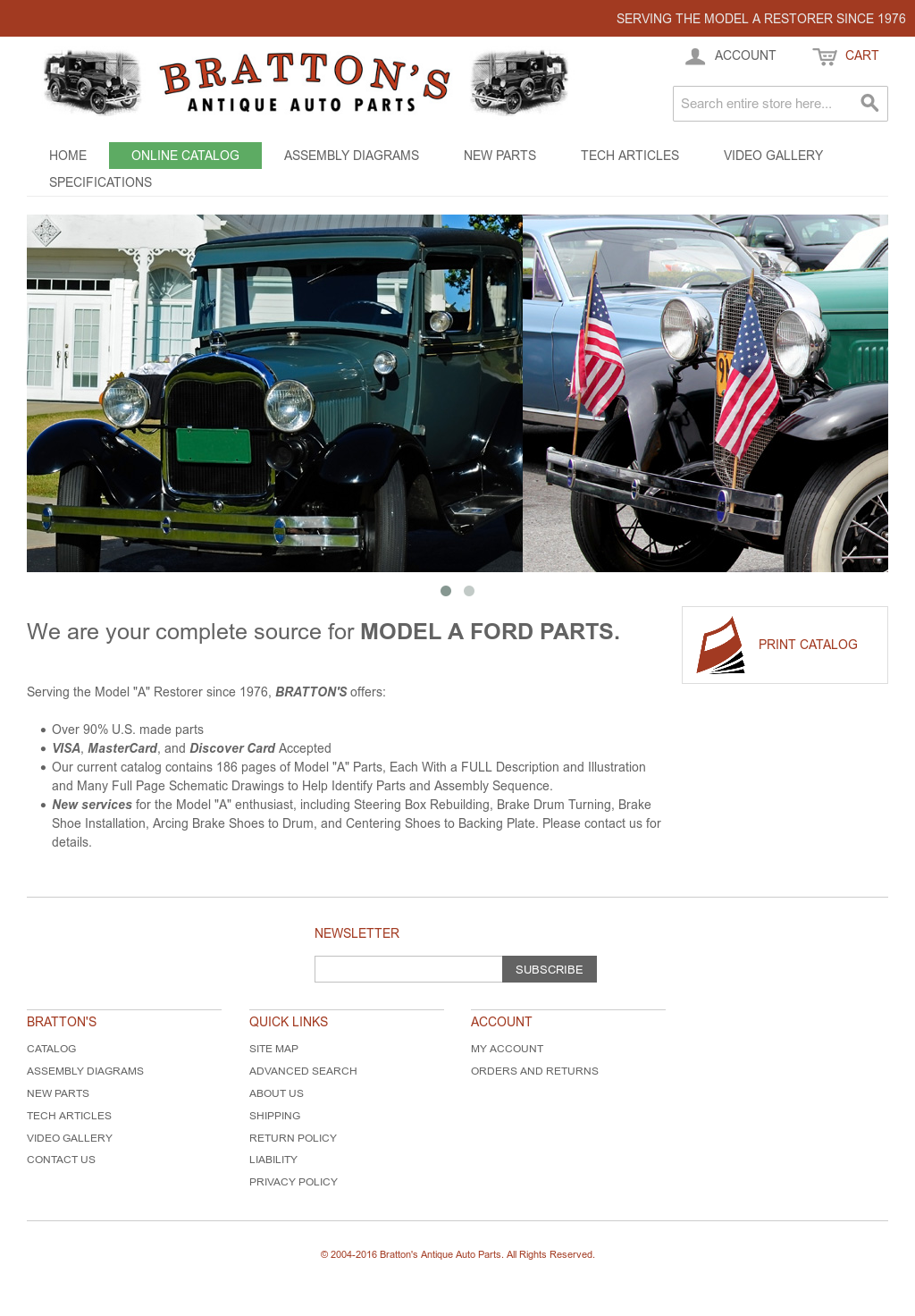Bratton S Antique Compeors Revenue And Employees Owler Company Profile