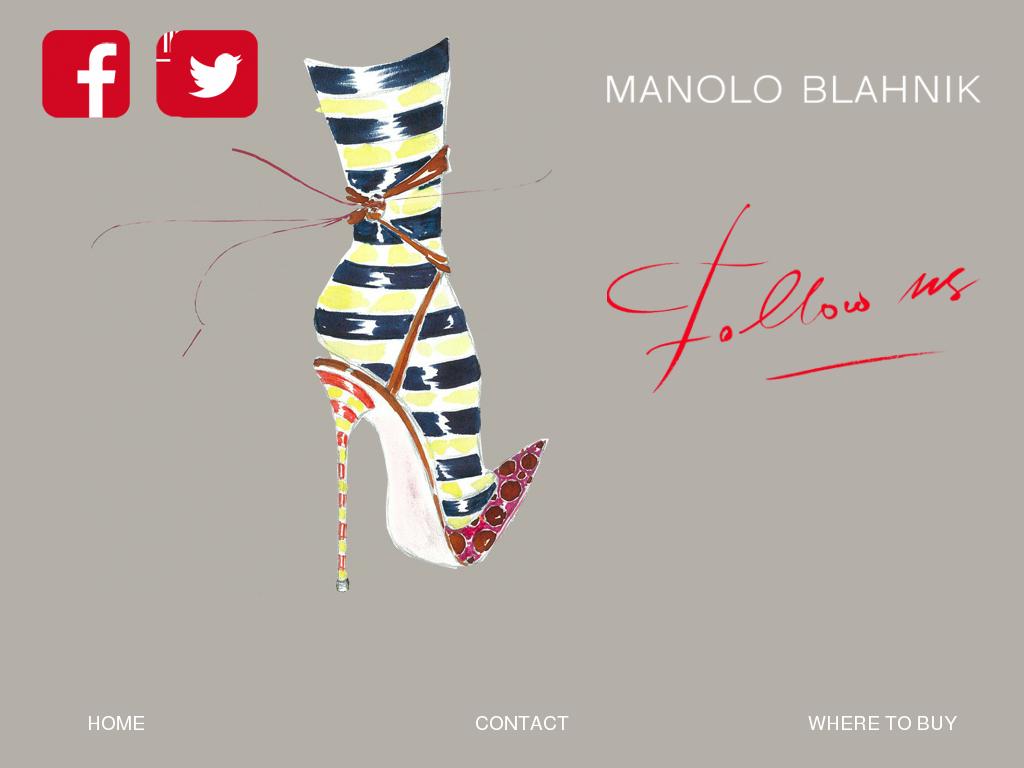 048edef555744 Manolo Blahnik Competitors, Revenue and Employees - Owler Company Profile