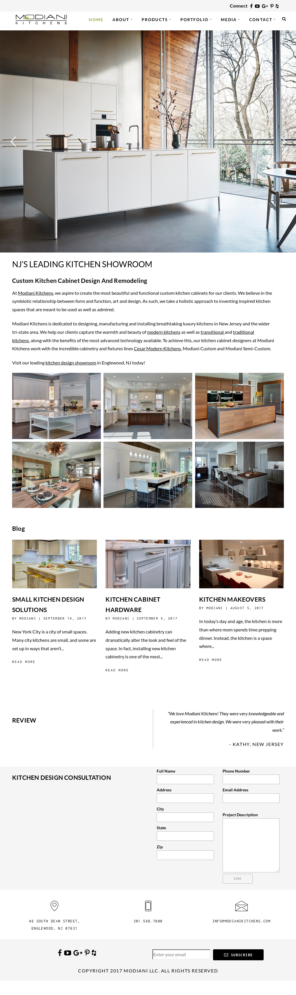 Modiani Kitchens Competitors, Revenue and Employees - Owler Company ...