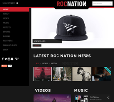 Roc Nation Competitors, Revenue and Employees - Owler