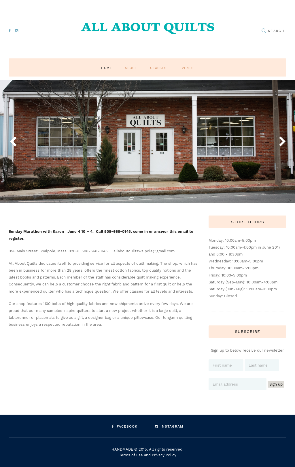 All About Quilts Competitors Revenue And Employees Owler Company