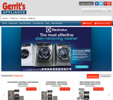 Gerrit 39 S Appliance Company Profile Owler