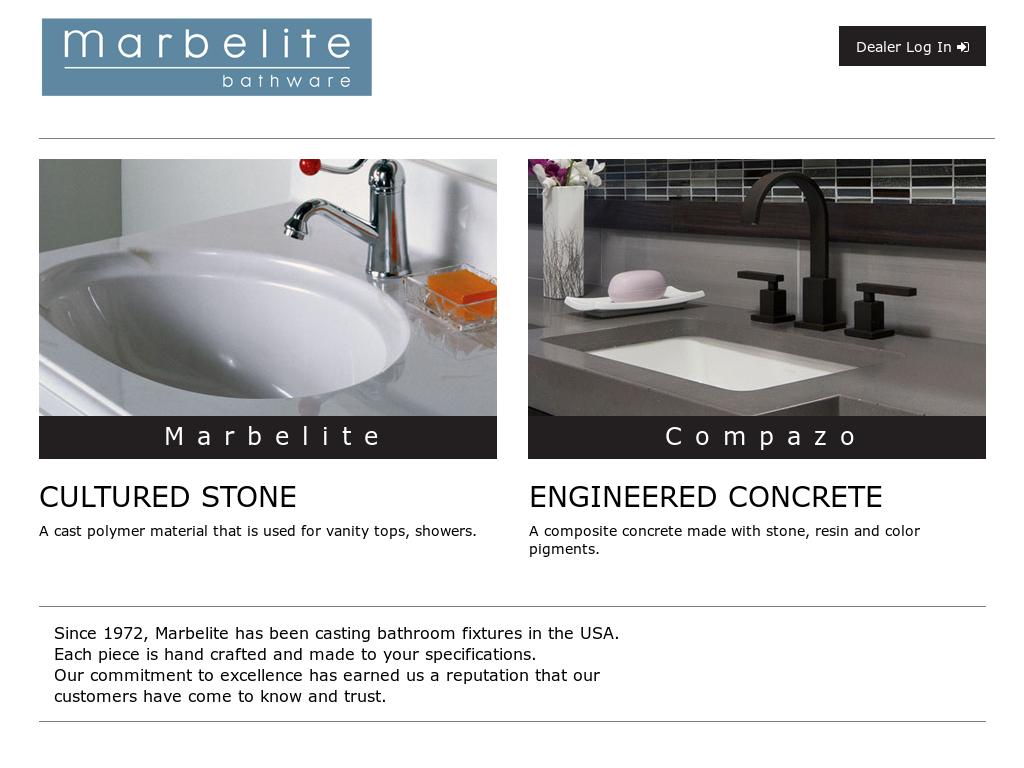 Marbelite Bathware Compeors Revenue And Employees Owler Company Profile