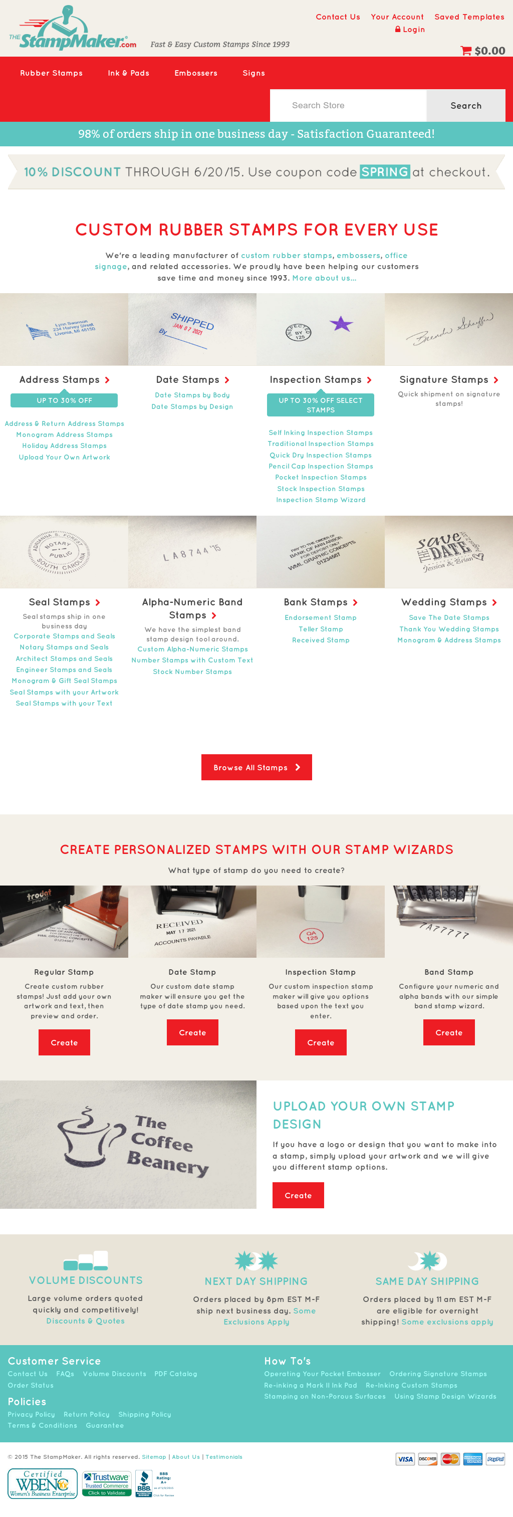 Rubber Stamps Unlimited Competitors Revenue And Employees