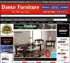 Danto Furniture Company