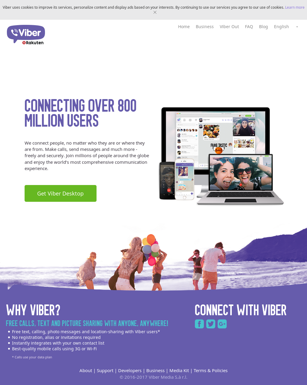 Viber Competitors, Revenue and Employees - Owler Company Profile