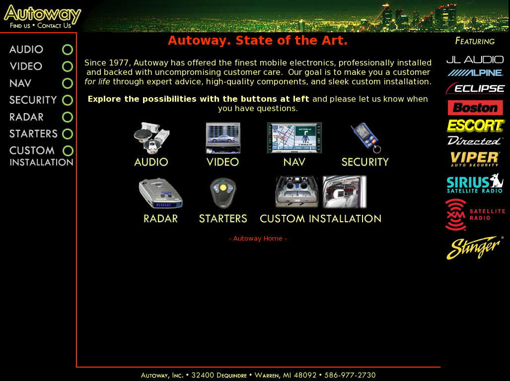 Autoway Competitors, Revenue and Employees - Owler Company Profile