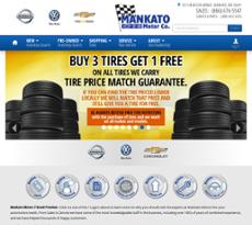 Mankato Motors Company Profile Owler