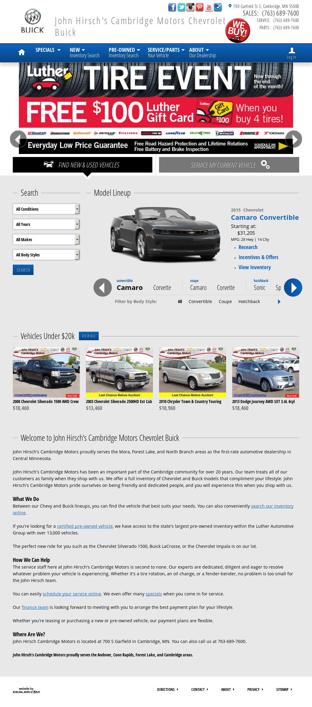 John Hirsch Motors Impremedia Net