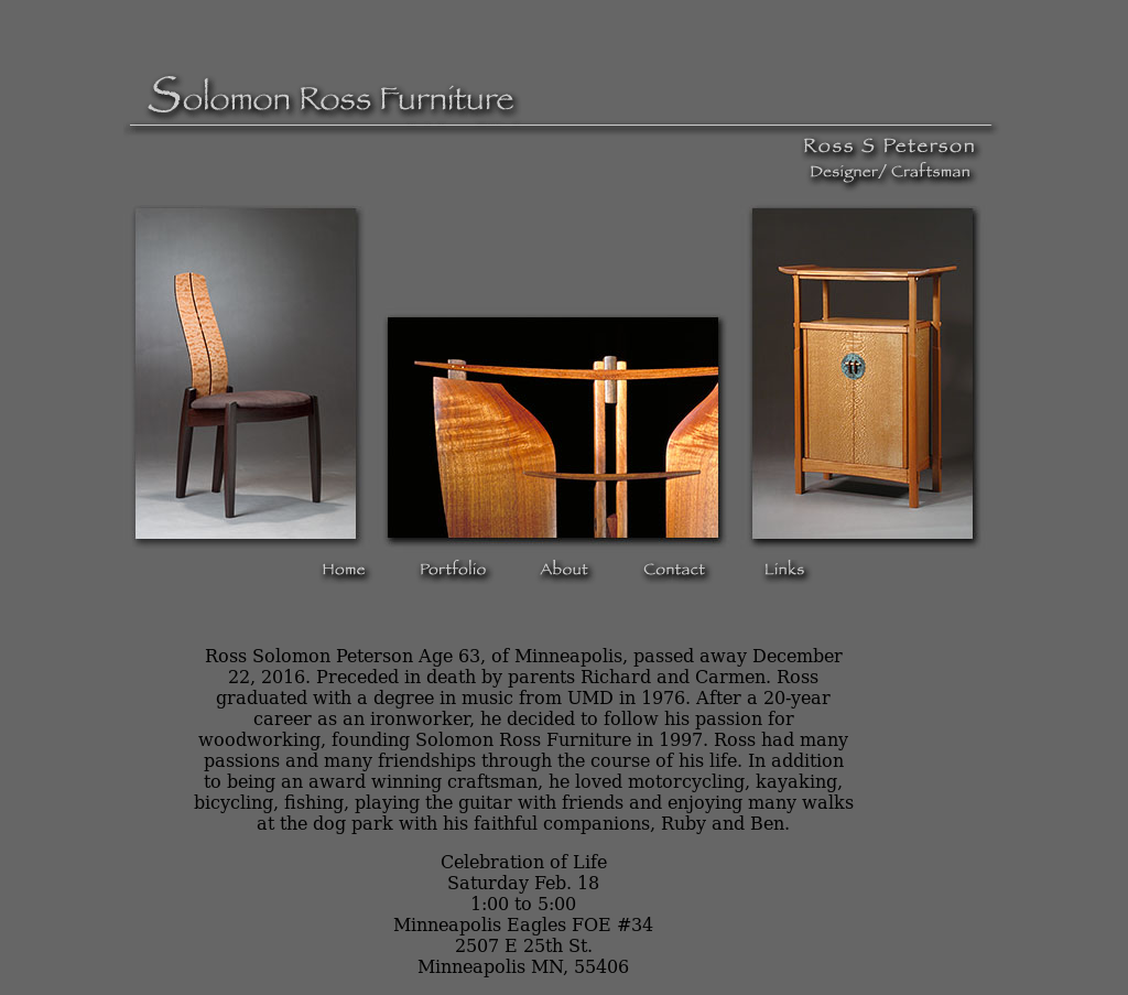 Solomon Ross Furniture Competitors Revenue And Employees Owler