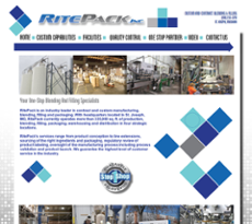 RitePack Competitors, Revenue and Employees - Owler Company