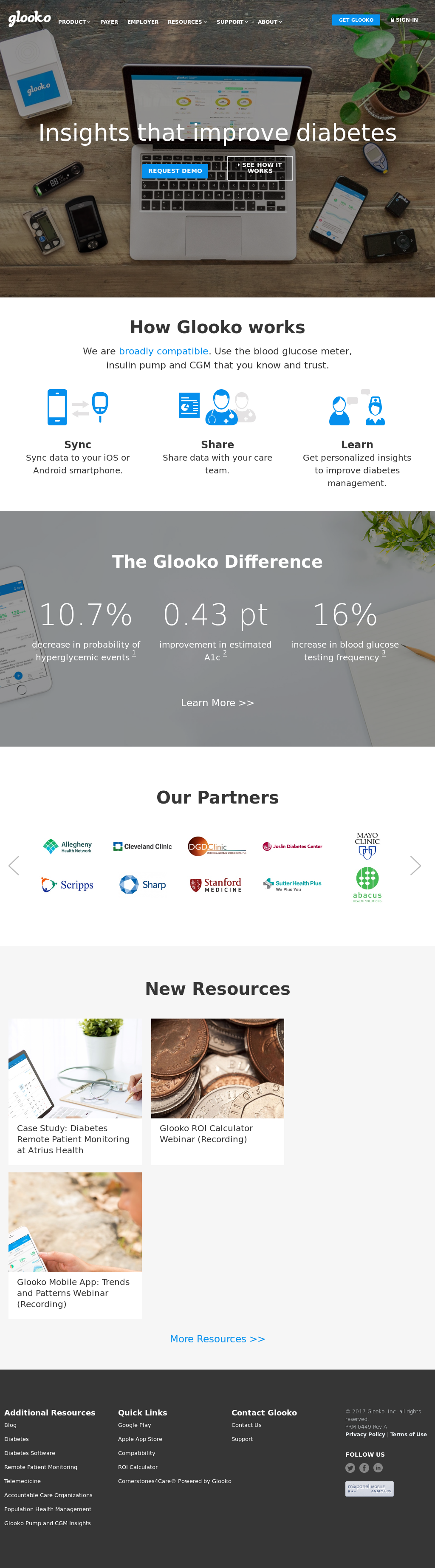 Glooko Competitors, Revenue and Employees - Owler Company Profile