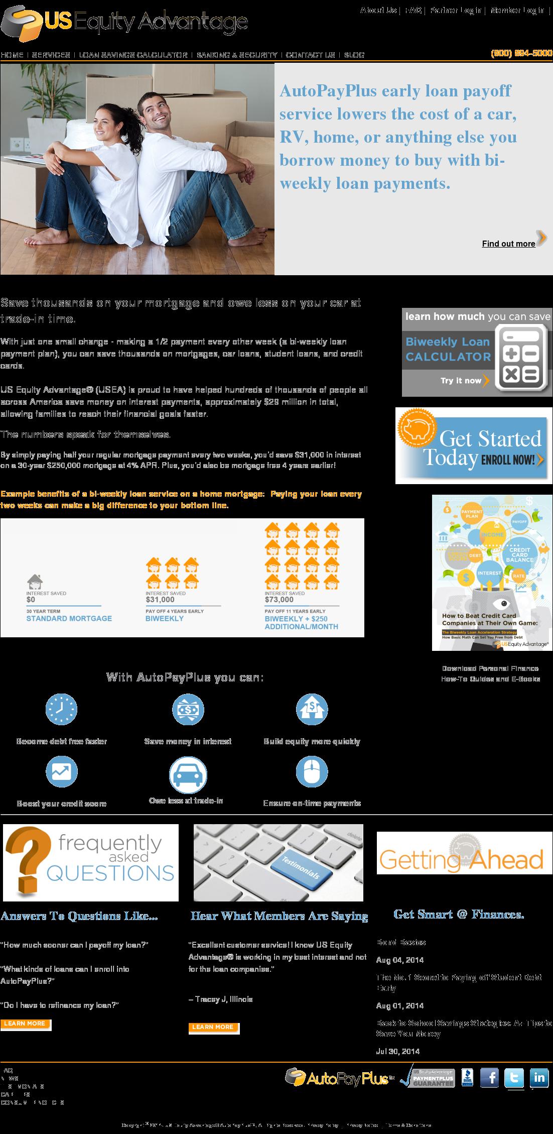 USEA Competitors, Revenue and Employees - Owler Company Profile