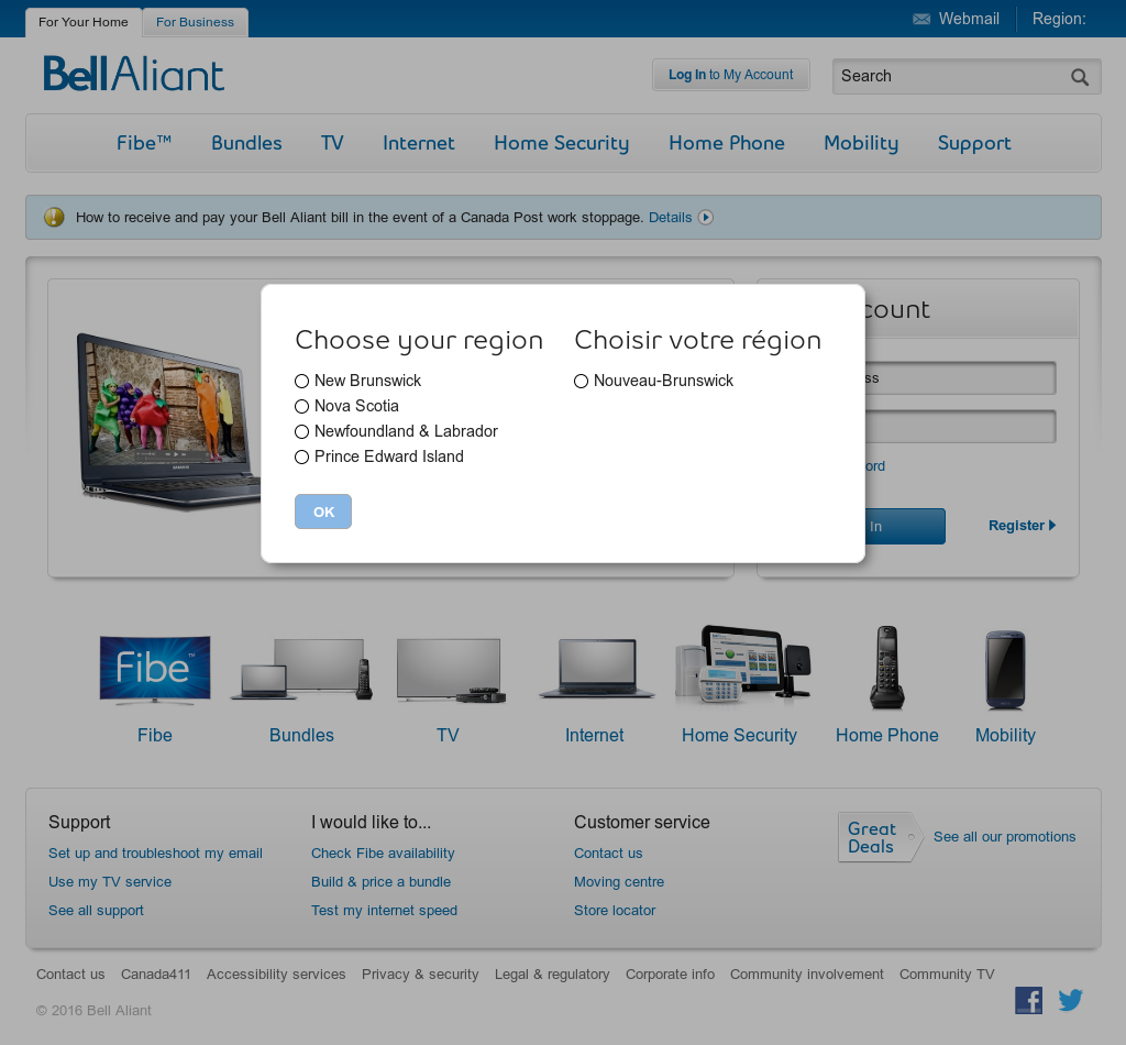 Bell Aliant Competitors, Revenue and Employees - Owler