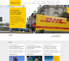 dhl company profile Dhl 610,010 likes 5,806 talking about this 6 were here the official facebook page of dhl - the logistics company for the world • legal notice.