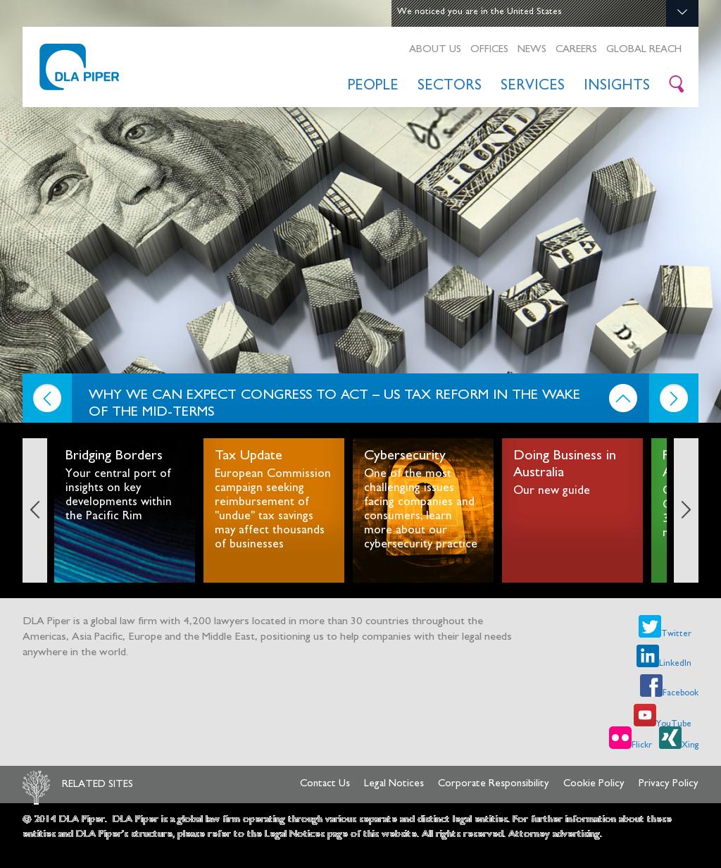 DLA Piper Competitors, Revenue and Employees - Owler Company Profile