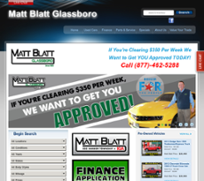 Matt Blatt Glassboro >> Mattblatt Competitors Revenue And Employees Owler Company