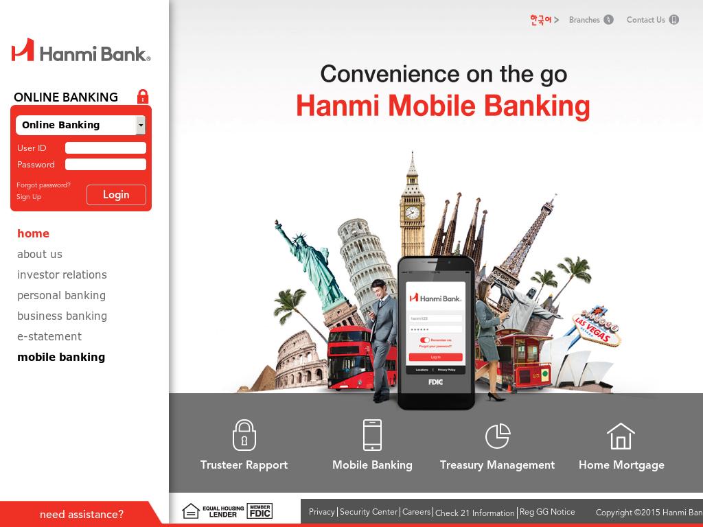 Hanmi Competitors, Revenue and Employees - Owler Company Profile