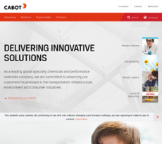 Cabot Competitors, Revenue and Employees - Owler Company Profile