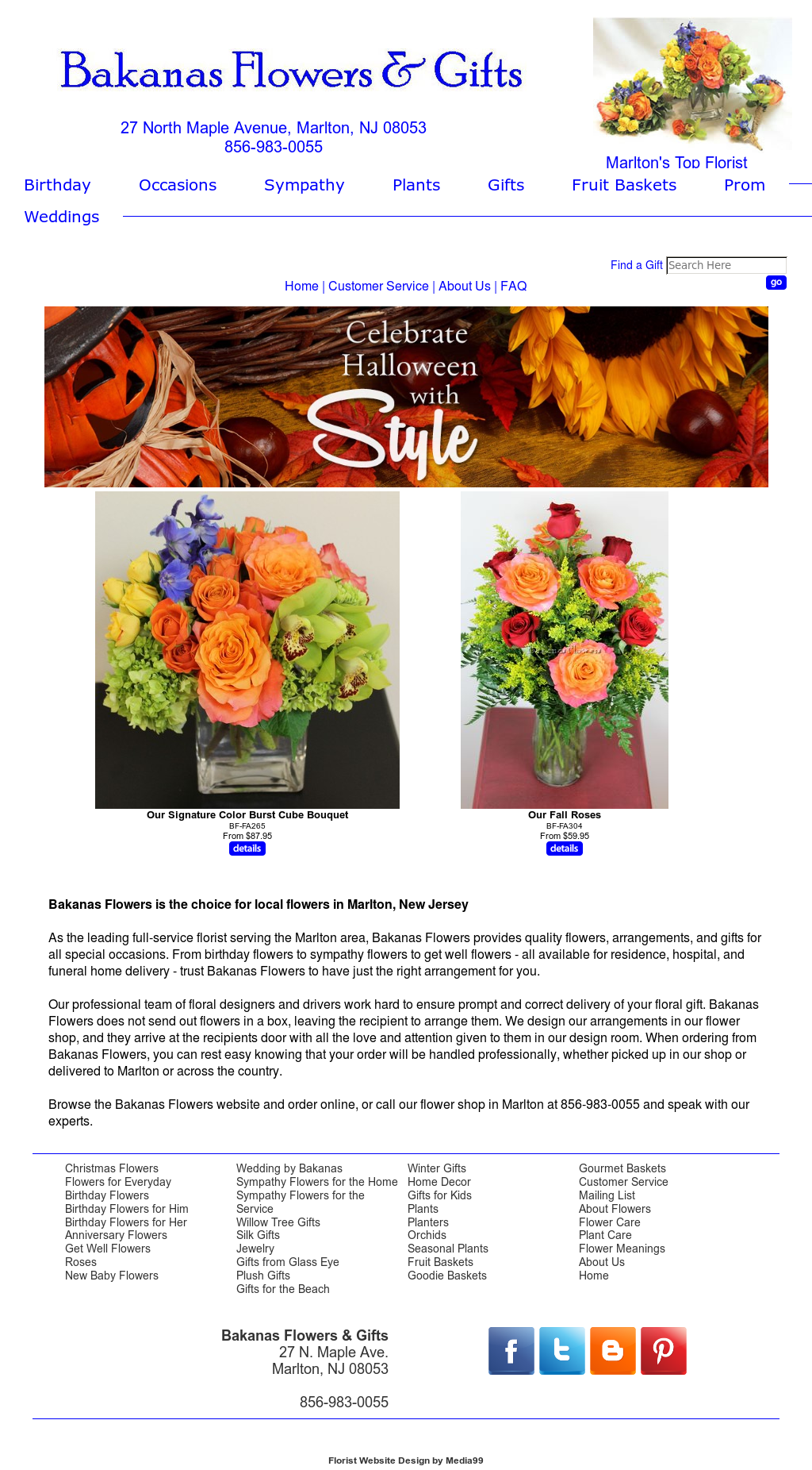 Flower Delivery Marlton New Jersey Flowers Healthy