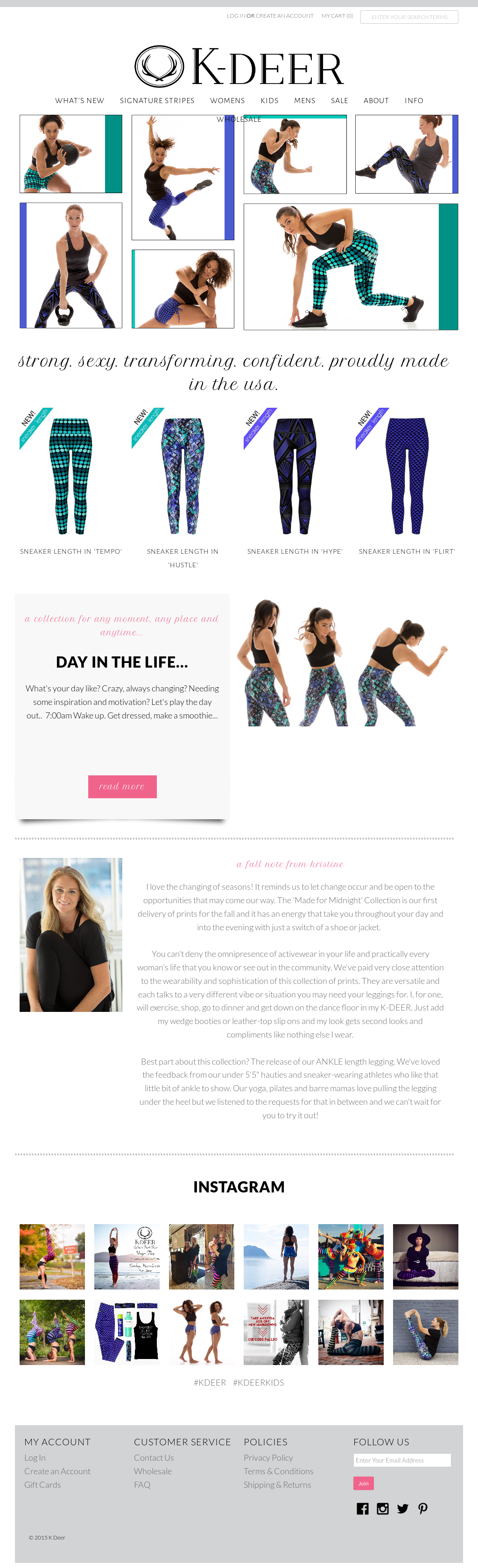 acb594a0ff201 K.deer Haute Yoga Wear Competitors, Revenue and Employees - Owler Company  Profile