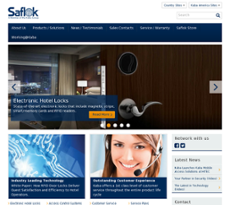 Saflok Competitors, Revenue and Employees - Owler Company