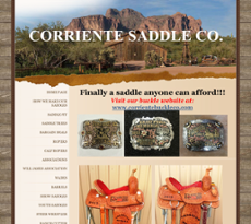 Corriente Saddle Competitors, Revenue and Employees - Owler Company