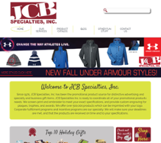 J C B Specialties Competitors, Revenue and Employees - Owler