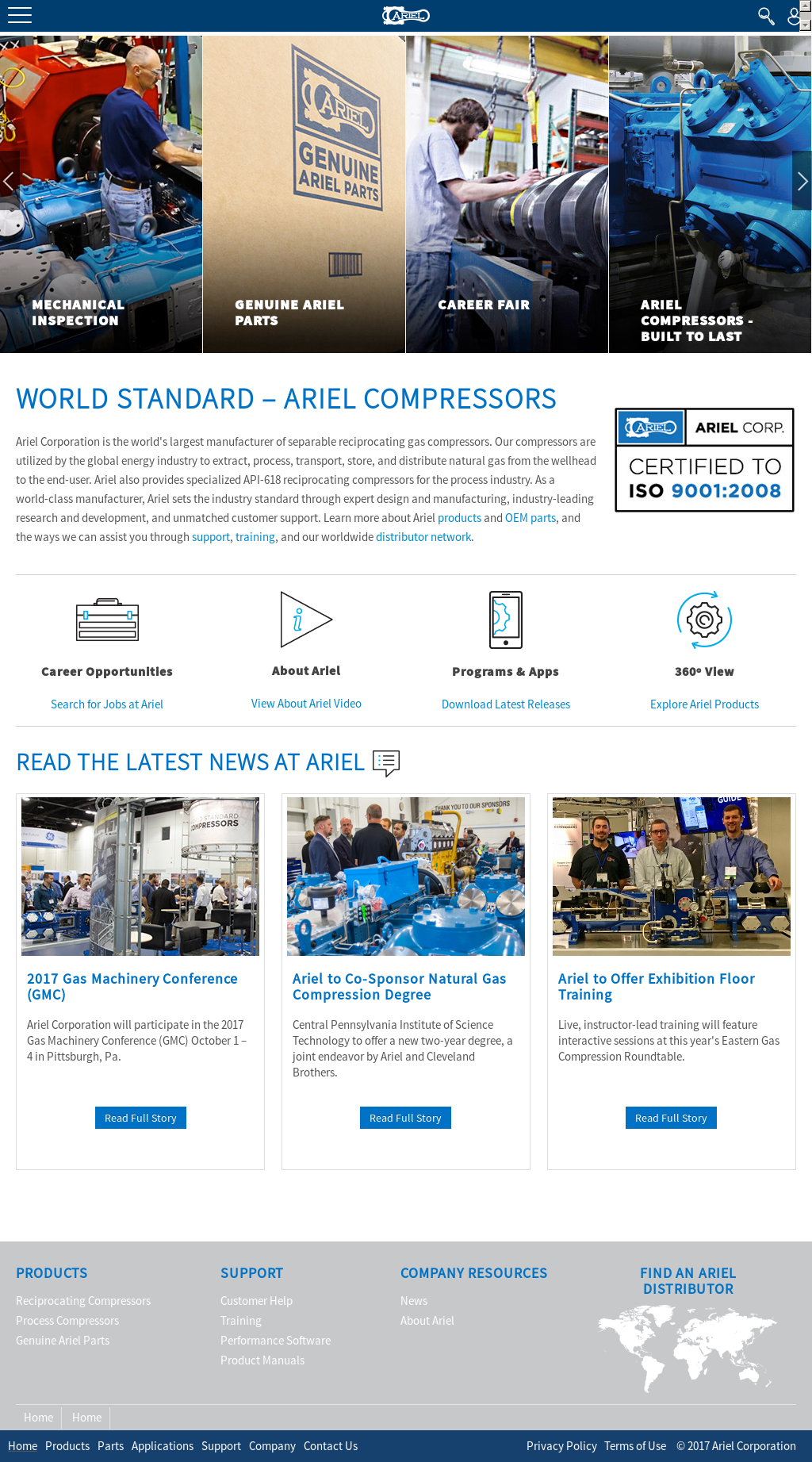 Ariel Competitors, Revenue and Employees - Owler Company Profile