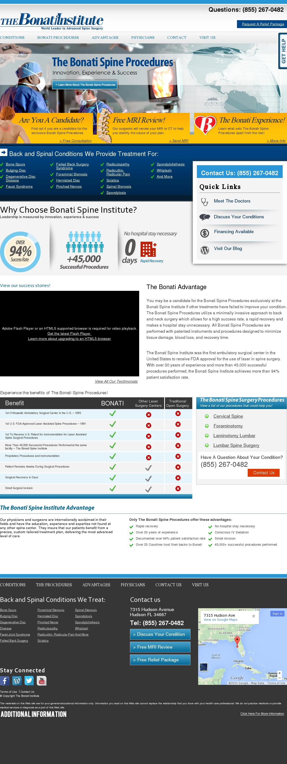 Bonati Competitors Revenue And Employees Owler Company Profile
