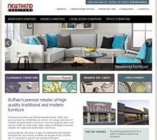 New Trend Furniture Company Profile Owler