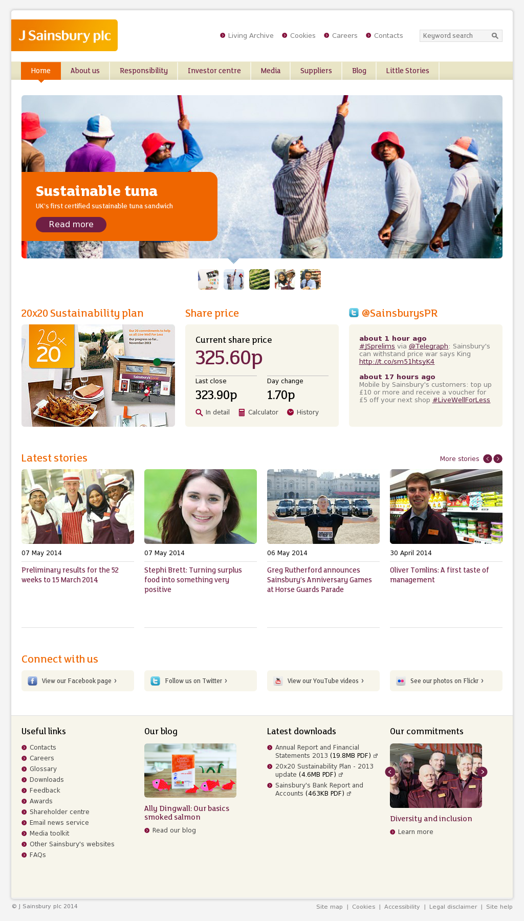the company profile of sainsbury Sainsbury's bank's profile is still incomplete help the community  sainsbury's  bank logo  privateindependent company industry.