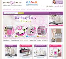 Elegant Gift Gallery Company Profile | Owler